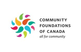 A message from Community Foundations of Canada's  new Chair, Bill Lockington