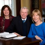 Robert J. Walker Law Firm Joins LLF Lawyers LLP